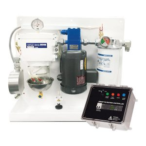 FPS Series Compact Fuel Polishing System