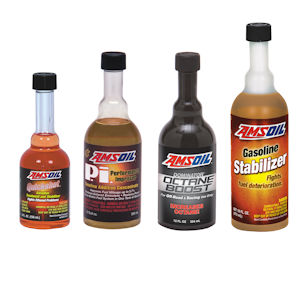AMSOIL Gasoline Additives