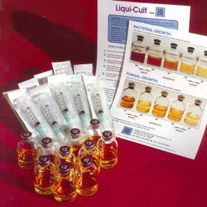 Liqui-Cult Fuel Testing